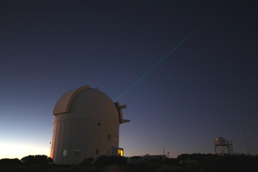 Учёные: Вселенная оказалась более пустой, чем предполагалось