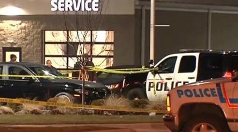 Неизвестный открыл стрельбу из окна автомобиля в Мичигане, семь человек погибли