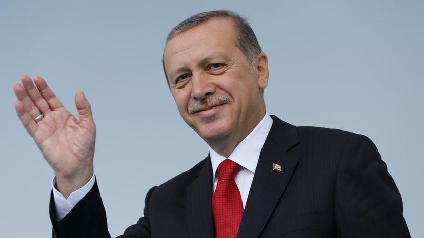 Почему нам следовало ждать #ударвспину: RT публикует самые противоречивые высказывания Эрдогана