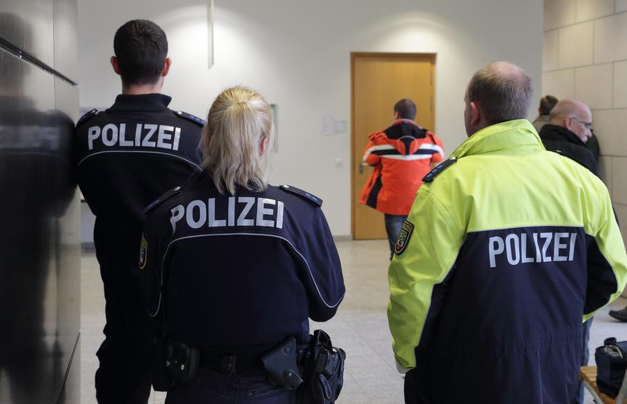 СМИ: Немецкий банкир, разбившийся в авиакатастрофе, мог сымитировать свою смерть