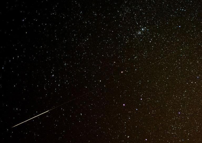 Крупнейший заповедник ночного неба создан в Великобритании