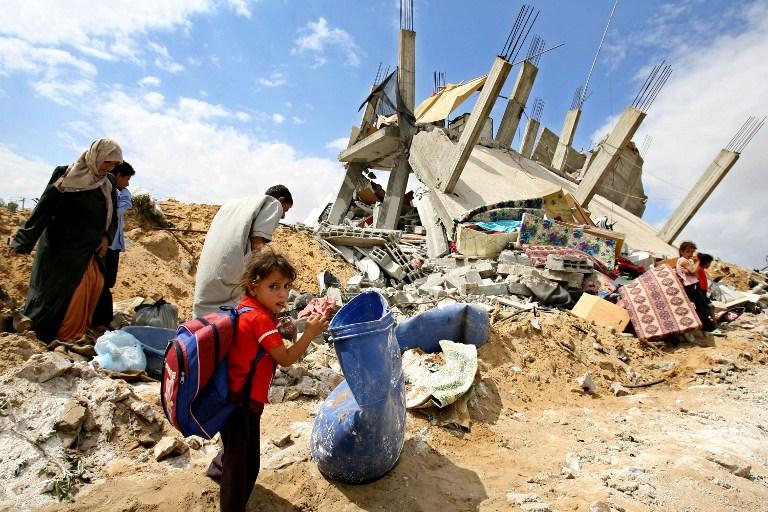 Израильская полиция открыла огонь по школьникам-бедуинам: 29 детей госпитализированы