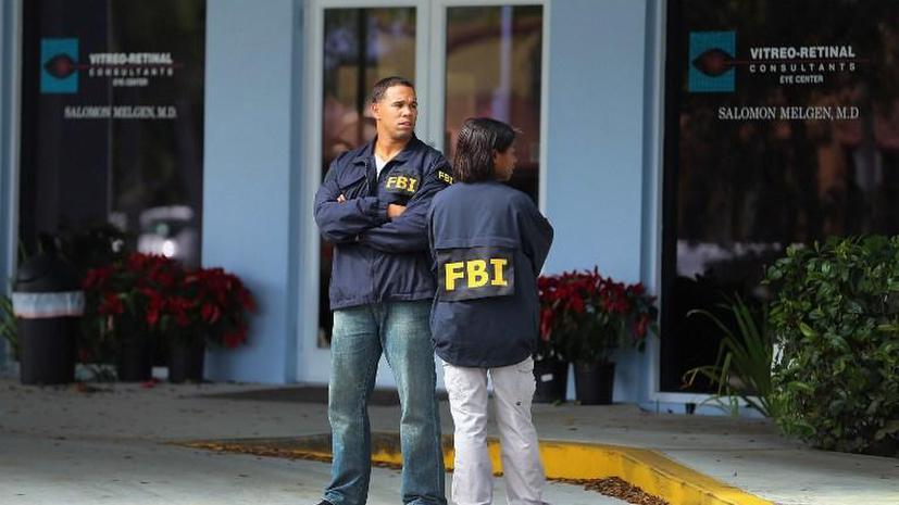 Associated Press требует у властей запретить агентам ФБР выдавать себя за журналистов