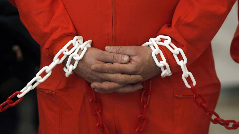 В Хабаровске появятся центры социализации бывших заключенных
