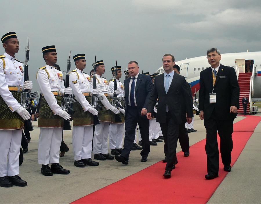 Дмитрий Медведев: В мире всё острее ощущается кризис «культуры компромиссов»