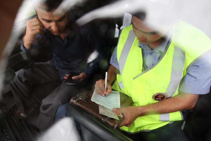 Водители-нарушители смогут уменьшить себе сумму штрафа
