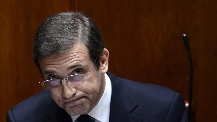 Конституционный суд Португалии признал незаконными меры бюджетной экономии