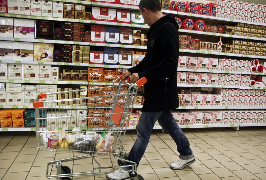Российских продавцов могут заставить указывать на товаре закупочную стоимость