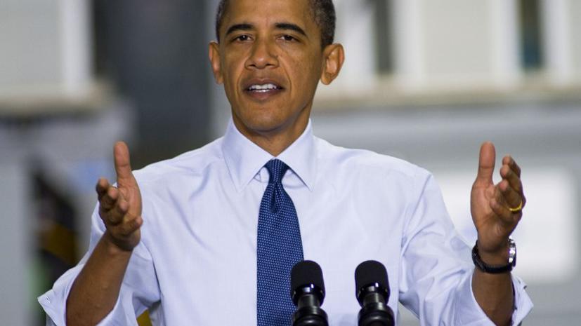 США признали сирийскую коалицию оппозиционных сил