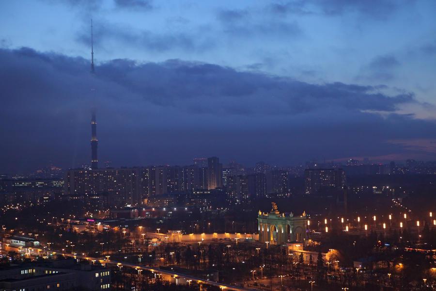 Главы российских телеканалов требуют защиты журналистов, работающих на Украине
