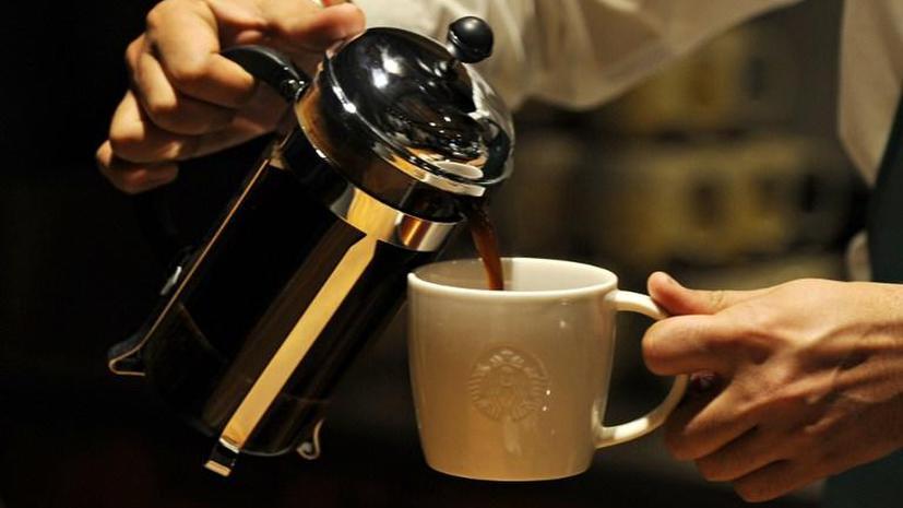 Немецкий биолог научился вычислять подходящую цену на кофе при помощи мозговых импульсов