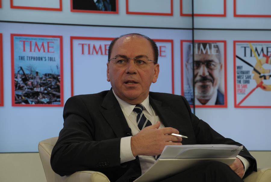 Бывший глава Бундесбанка: Ослабление экономики ФРГ обусловлено антироссийскими санкциями
