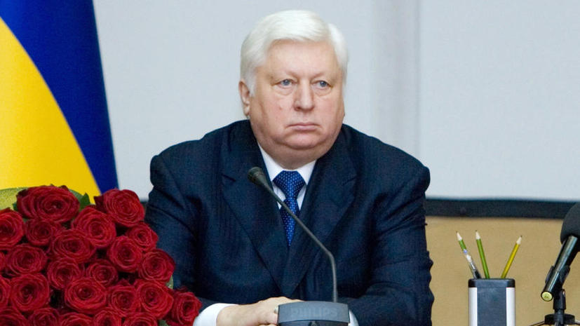 Генпрокурор Украины: Причиной силового разгона акции на Майдане стало противодействие митингующих