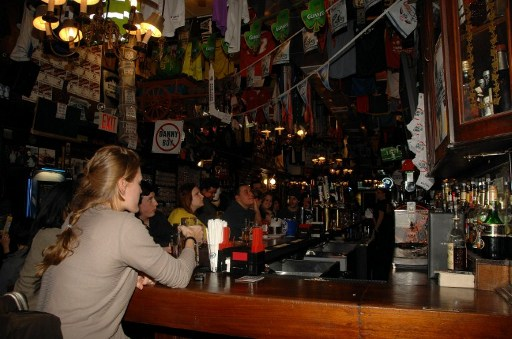 Американцы начали «пить» алкоголь через нос