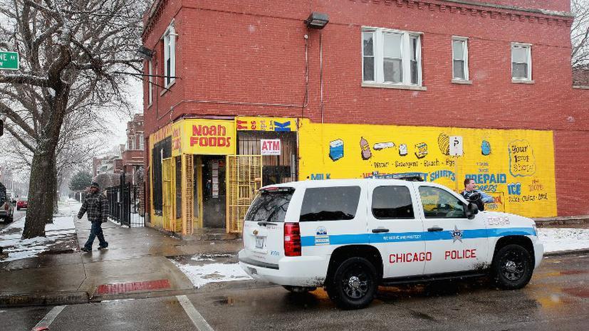Американец открыл стрельбу по толпе, собравшейся посмотреть новогодний салют: 2 человека погибли