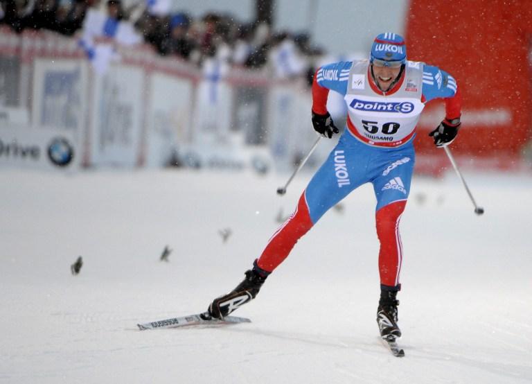 Сборная России закрепила свой спринтерский успех и в дистанционных гонках