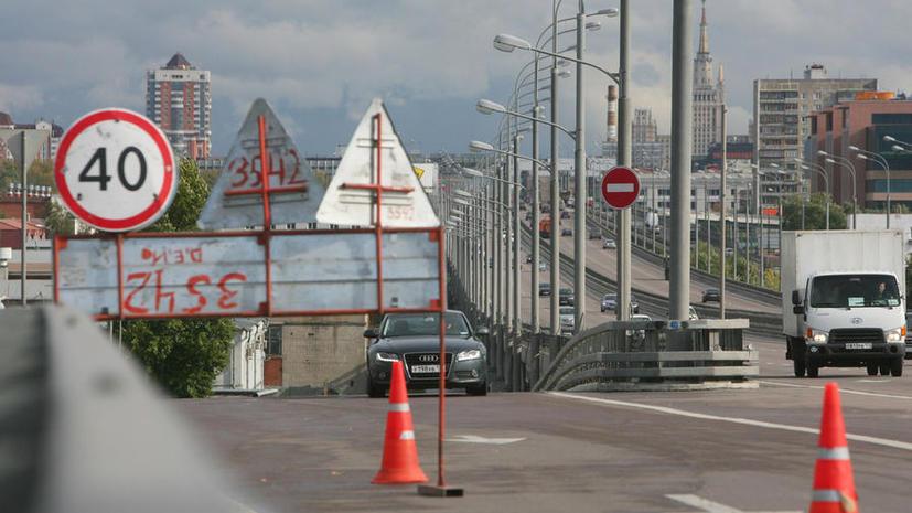 ЛДПР предлагает штрафовать медлительных водителей