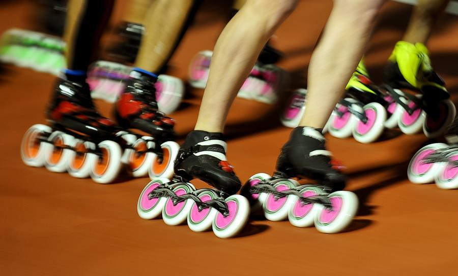Сборная России по неолимпийским видам спорта заняла второе место на Всемирных играх