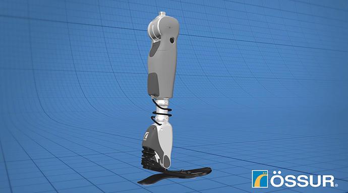 Учёные совершили прорыв в протезировании — бионические конечности будут управляться силой мысли