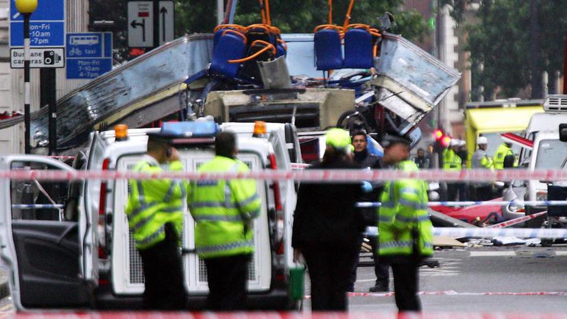 Исследование: Потенциальные кандидаты в террористы − молодые мусульмане из обеспеченных семей