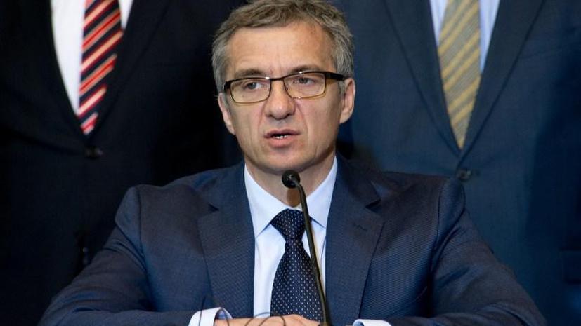 Украина предложила России вернуться к обсуждению кредита в $15 млрд