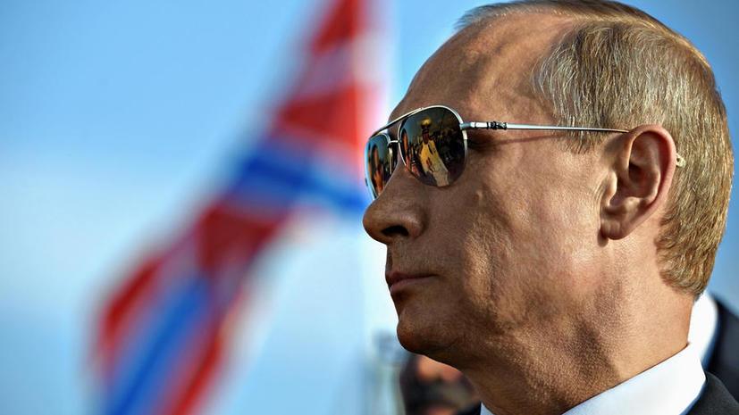 Французские СМИ: Франция воспрянет, когда у неё появится свой Путин