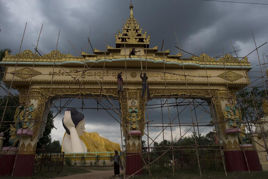 МИД РФ предупредил российских туристов об опасности отдыха в Мьянме