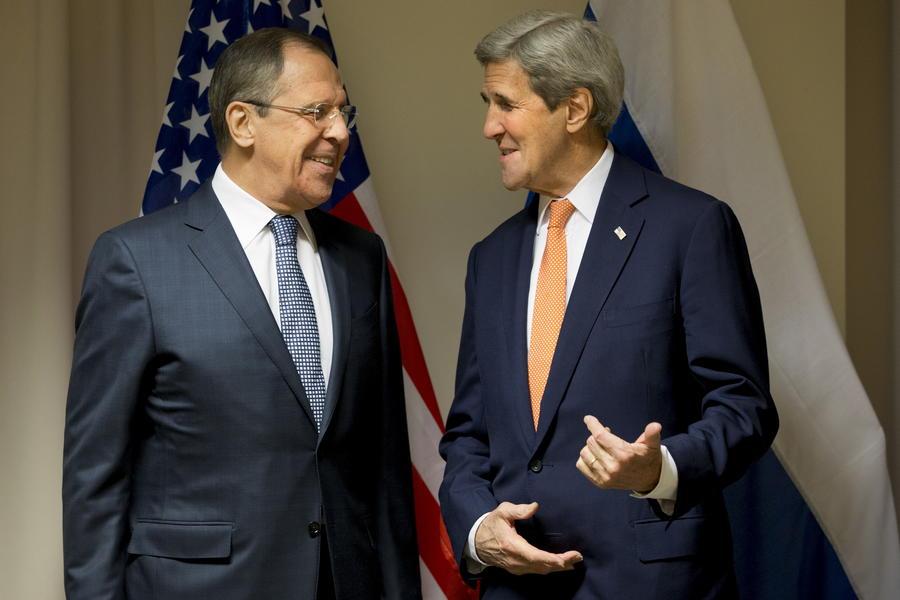 Итальянские СМИ: Умеренная элита США идёт навстречу России
