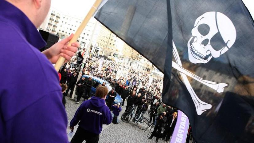 Суд Нидерландов принял решение снять блокировку с сайта Pirate Bay