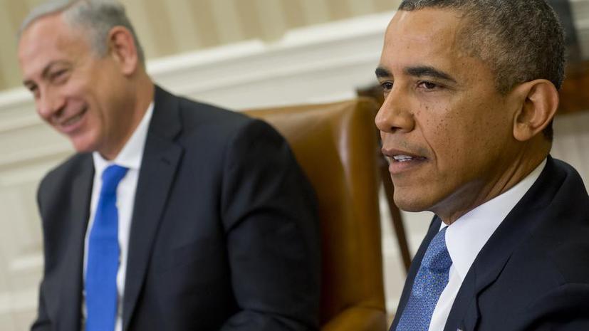 Барак Обама: Вашингтон не исключает военных действий против Ирана из-за его ядерной программы