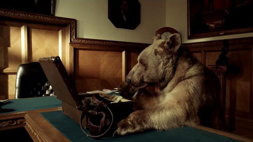 Как работает кремлёвская пропаганда: фото со съёмок вирусного ролика RT