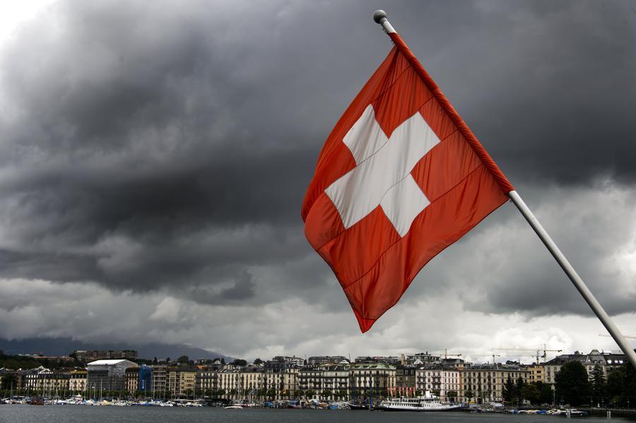 Правительство Швейцарии усиливает кибербезопасность на волне скандалов с прослушкой