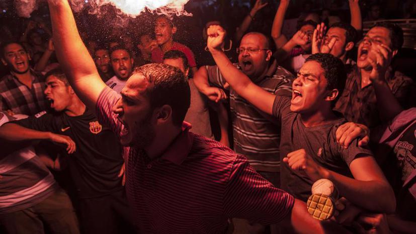 Египетский суд запретил деятельность «Братьев-мусульман»