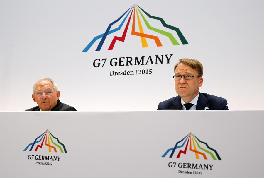 Швейцарские СМИ: Без Владимира Путина от саммита «большой семёрки» мало толку
