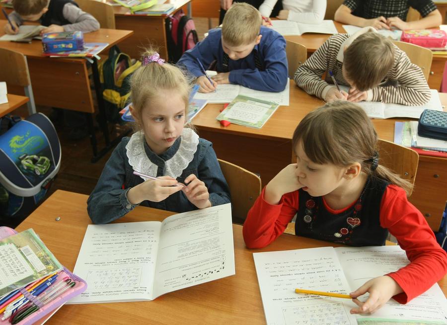 СМИ: Депутаты просят Минобрнауки ввести в школьную программу уроки истории «крымской весны»