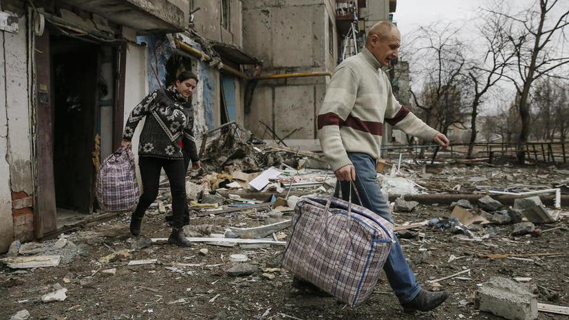 СМИ: Беженцы с Украины заставят Польшу изменить миграционную политику