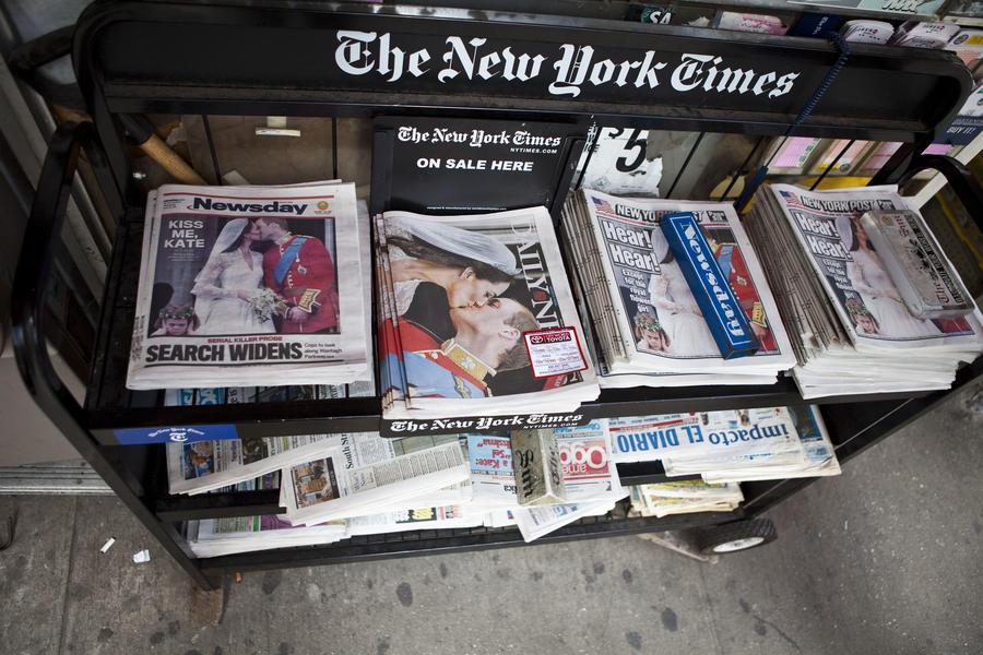 Американские СМИ: Пресса США не способна достойно ответить Путину