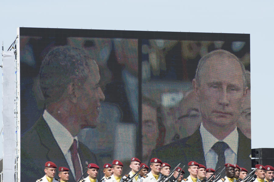 СМИ: Антироссийская кампания США не выдерживает критики