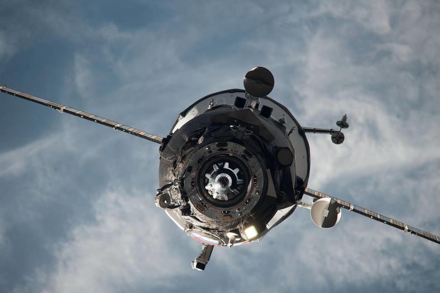 Россия проведёт уникальные испытания космического лазера