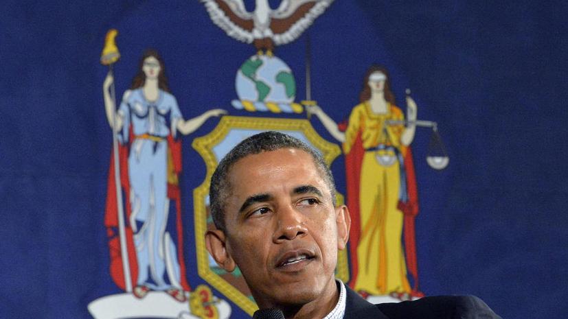 Обаме советуют сократить военную помощь Египту