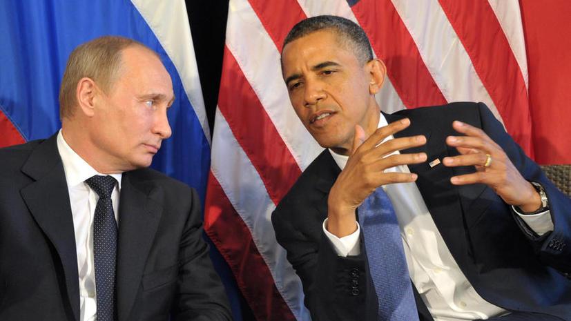 СМИ: Владимир Путин и Барак Обама выпьют ирландского пива