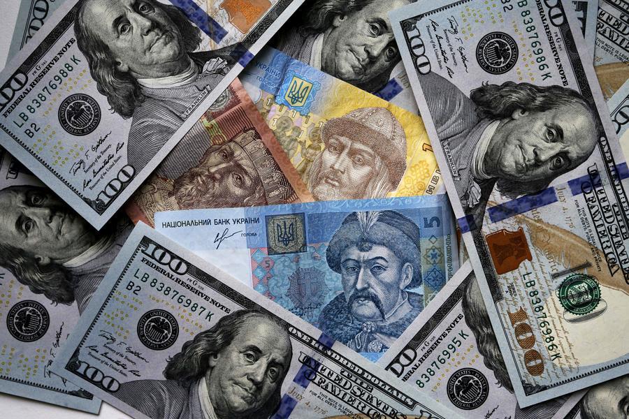 Украина ввела мораторий на выплату долга РФ в $3 млрд