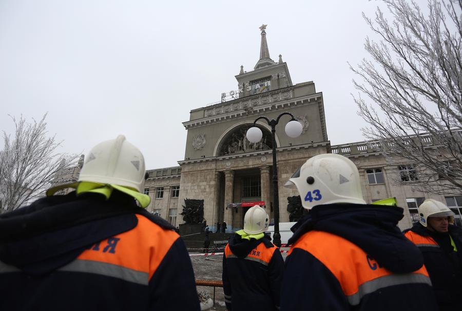 ООН, Китай, США  и Европа осудили теракты в Волгограде