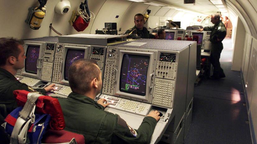 13 воздушных судов пропали с радаров в центре Европы