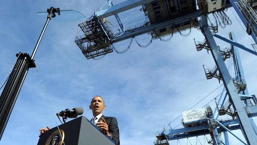 Барак Обама: США могут пересмотреть санкции против Кубы