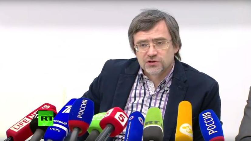 Глава ВЦИОМ рассказал о результатах соцопроса в Крыму