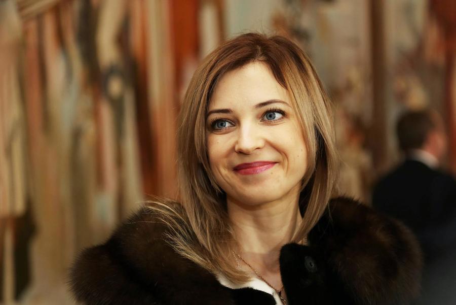 В годовщину возвращения Крыма Наталья Поклонская ответит на вопросы читателей RT