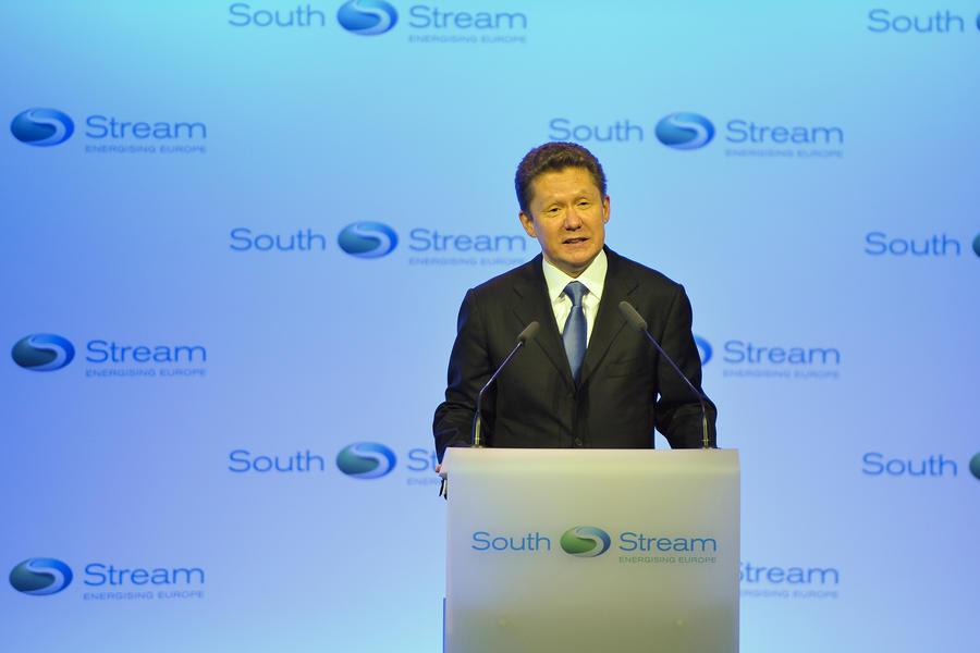 СМИ: Европейские партнёры «Газпрома» настояли на исключении Алексея Миллера из санкционных списков ЕС
