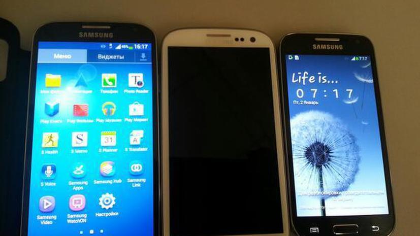 Samsung Galaxy S4 Mini будет работать с двумя SIM-картами