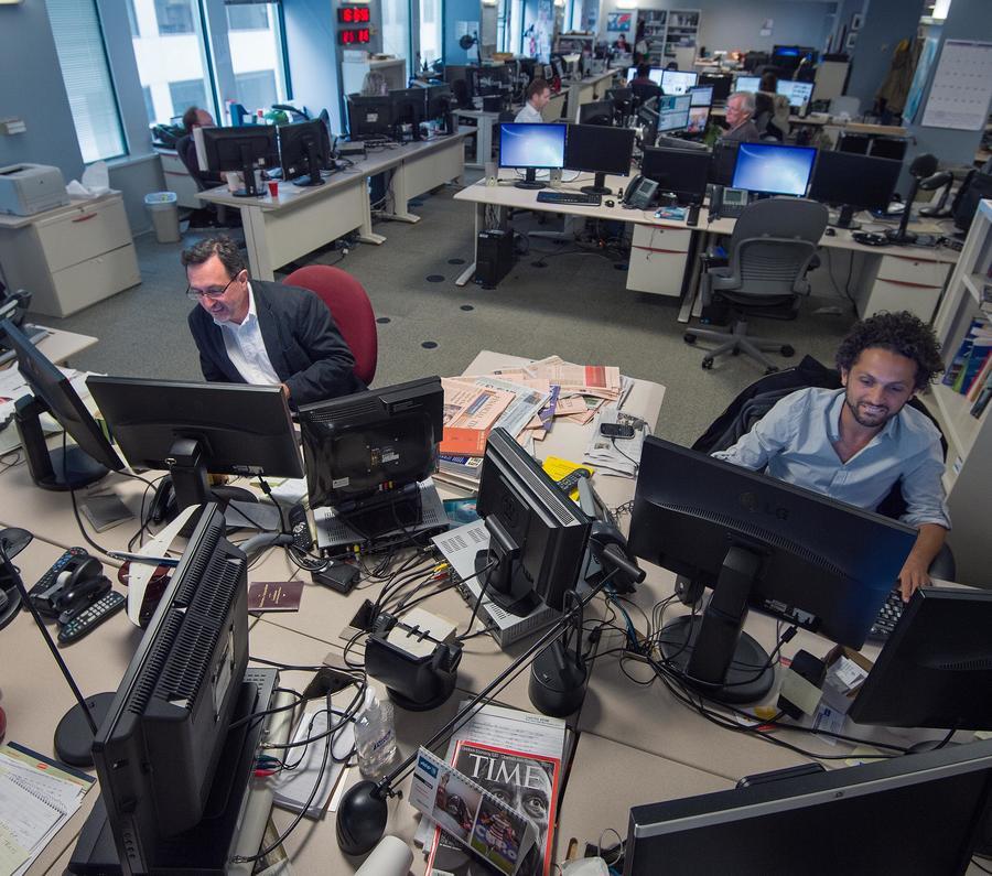Эксперт: Западные СМИ всё больше разочаровывают думающих зрителей